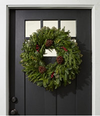 Woodland Berry Wreath 24