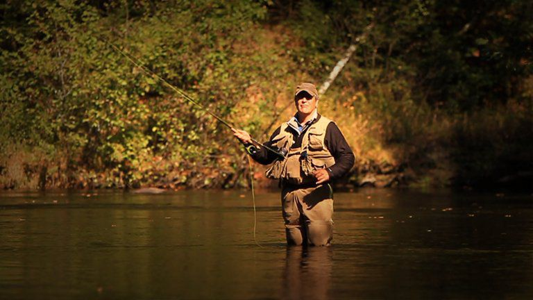 Videos from l l bean fly fishing gear for Ll bean fishing