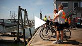 Maine Coastal Camping Bike Tour