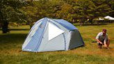 How to Set Up Your Acadia Tent