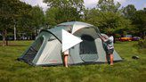 How to Setup Your Big Woods Dome Tent from L.L.Bean
