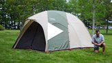 How to Set Up Your King Pine Dome Tent