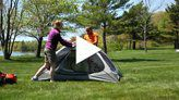 How to Setup Your Mountain Light XT Tent from L.L.Bean
