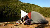 Mountain Light XT Tent (01:37)