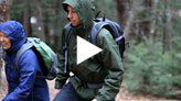 Stowaway Rain Jacket with Gore-Tex (01:28)