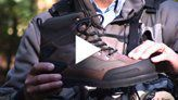 West Branch Aqua Stealth Wading Boots