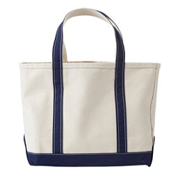 Boat and Tote Bag Open-Top TA17543: Blue