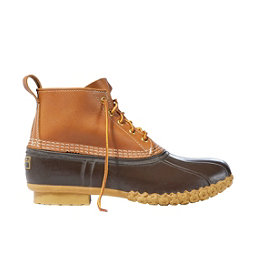 Bean Boots 6 TA29401: Tan / Brown