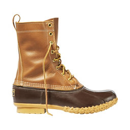 Bean Boots 10 TA29401: Tan / Brown